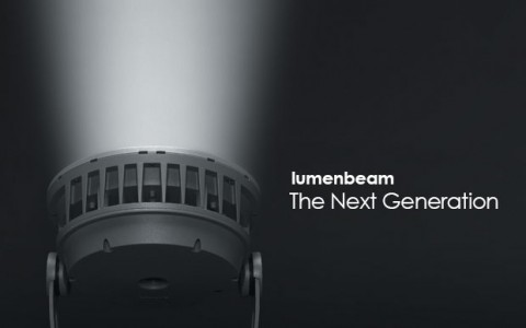 Lumenpulse Launches Lumenbeam Generation 2.0