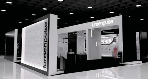 Lumenpulse to Unveil New Products and Optical Technologies at Lightfair