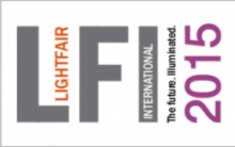 Lightfair 2015