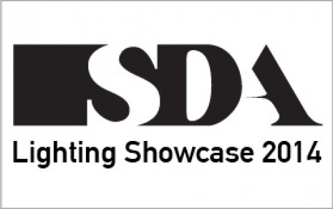 SDA Lighting Showcase 2014