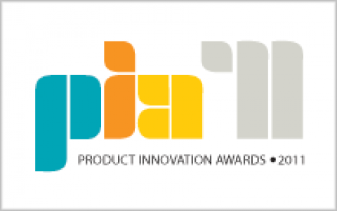 Product Innovation Awards (PIA) 2011 du magazine Architectural SSL :  La gamme Lumenbeam