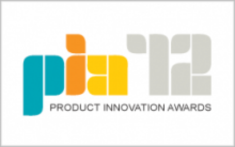 Architectural SSL Product Innovation Awards (PIA) 2012: Winner in Cove/Linear/Wall Wash category