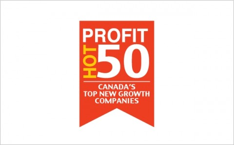 PROFIT HOT 50: Top New Growth Companies