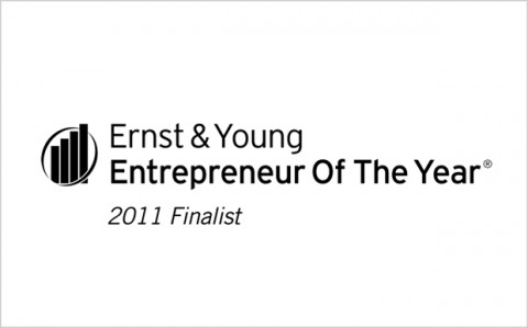 Ernst & Young Entrepreneur of the Year 2011 Finalist