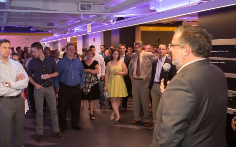 Lumenpulse Unveils New Technology Center in Boston