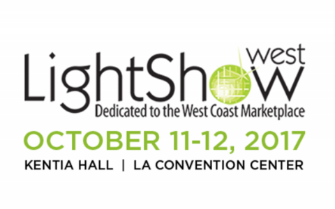 Light Show West - Booth 106