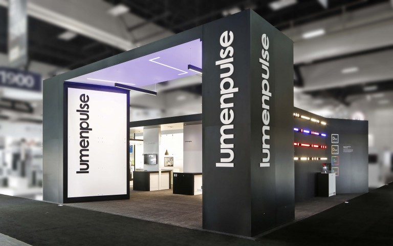 Lumenpulse Group to Unveil Newest Product Families at LIGHTFAIR 2017
