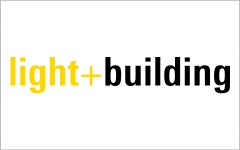Light+Building, Hall 1.1, Stand E31