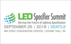 LED Specifier Summit