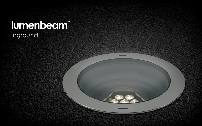 Lumenpulse Expands Inground Offering with New Lumenbeam