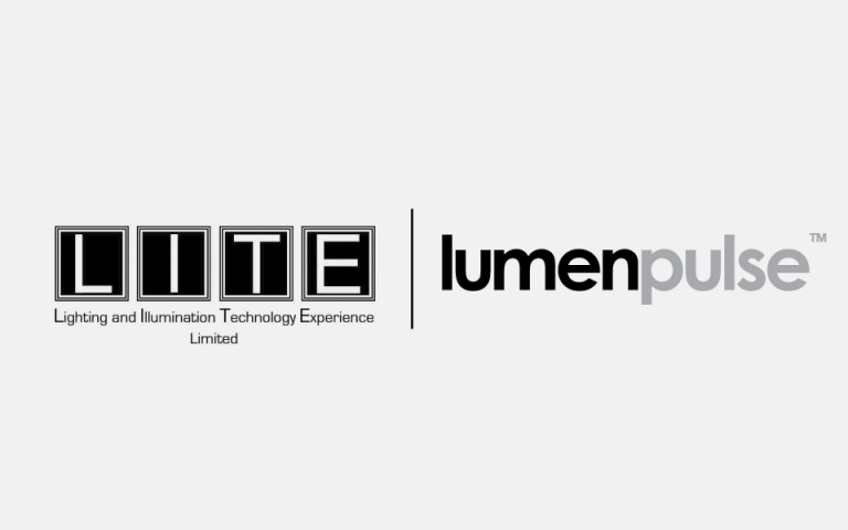 LITE Limited Selected as Lumenpulse's New Exclusive Partner in London