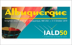 IALD Enlighten Americas - Annual Conference 2019