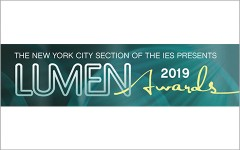 Lumen Awards New York City 2019