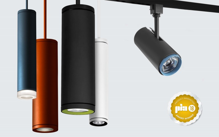 Cylinders and M3 Projector Win Product Innovation Awards