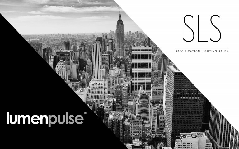 Lumenpulse Partners Exclusively with SLS for the New York City Metro Area