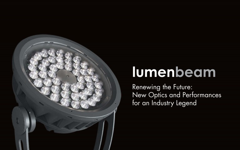 Lumenpulse Takes Lumenbeam Performances to Greater Heights