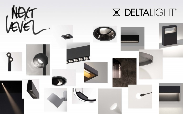 Delta Light lance sa nouvelle collection