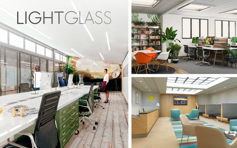 New Manufacturer - Lightglass Lighting