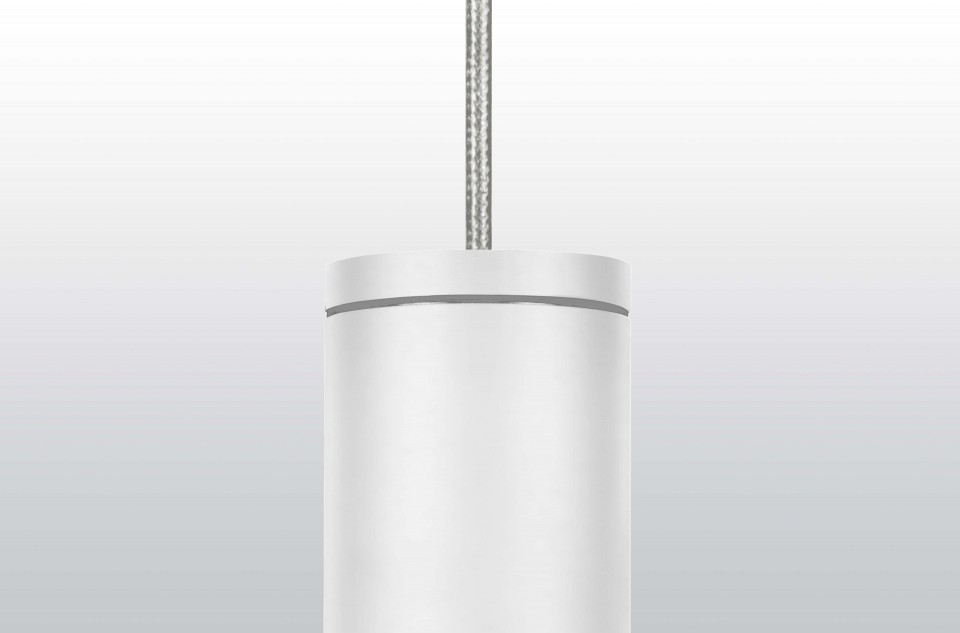 Cylinder Small Pendant