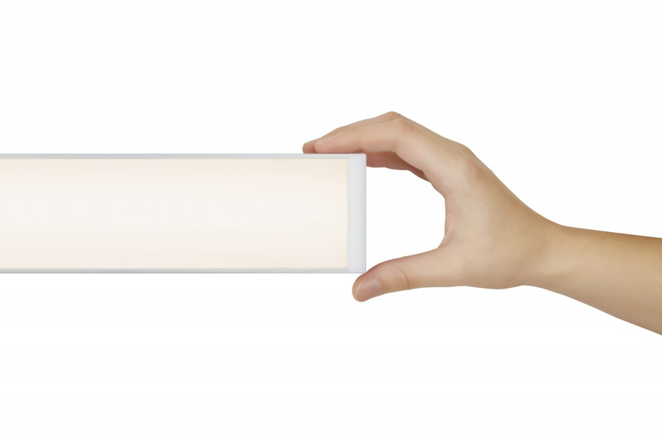 Lumenline Surface Wall Mount Direct/Indirect