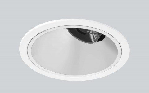Downlight Clear Medium Tilt