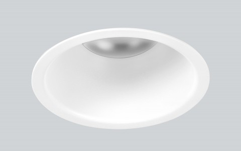 Downlight Discreet Medium