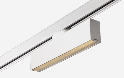 LED RUNNER 290 Proiettore
