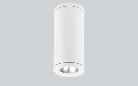 Cylinder Medium Wall Mount Direct