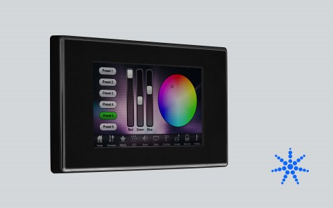 Pharos Touch Panel Controller (TPC)
