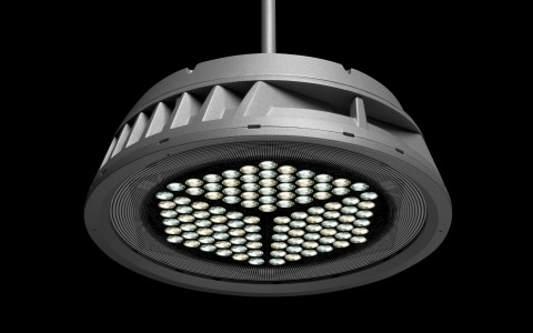 Lumenbeam LBX Pendant Dynamic White