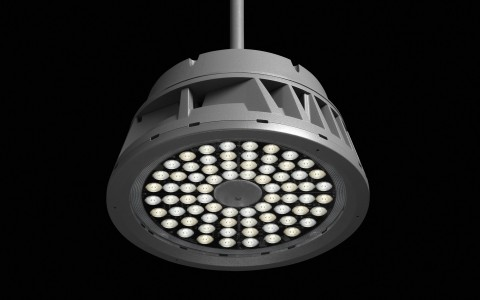 Lumenbeam Grande Pendant Dynamic White