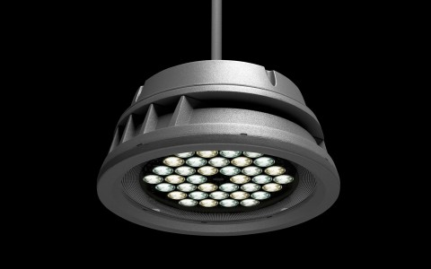 Lumenbeam Large Pendant Dynamic White