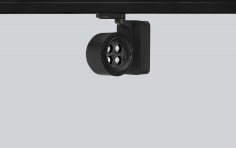 Lumeniris Small Track Mount