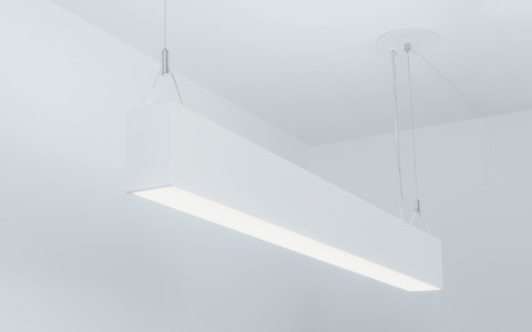 Lumenline Pendant Direct/Indirect
