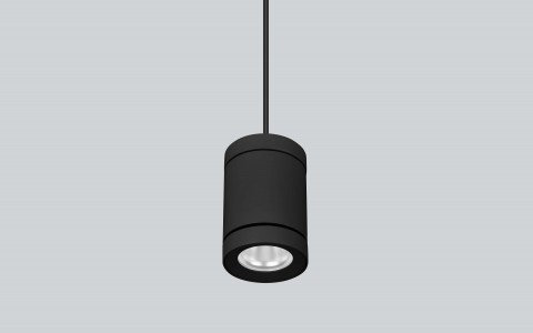 Short Cylinder Small Pendant Remote