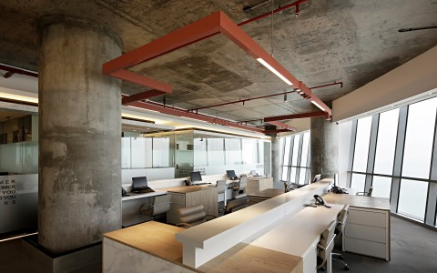 Bon Group Office