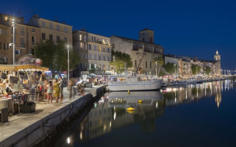 La Ciotat Old Port