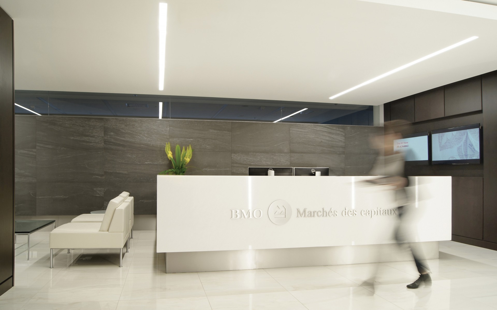 BMO Capital Markets, Montreal, Canada