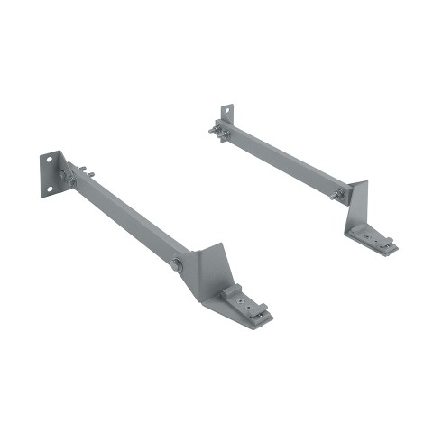 Adjustable Extended Arm Mounting 305 mm
