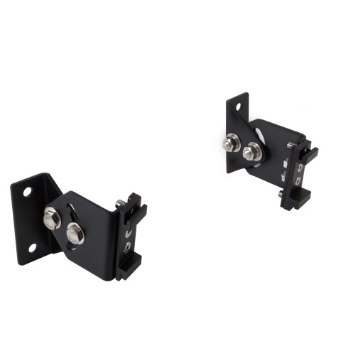 Adjustable Extended Arm Mounting 6 in Horizontal version