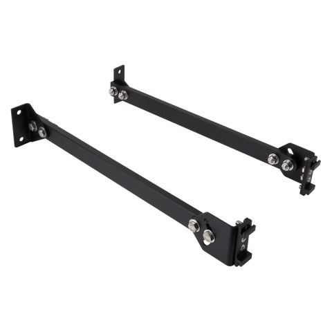 Adjustable Extended Arm Mounting 18 in Horizontal version