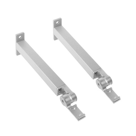 Adjustable Extended Arm Mounting Nano 12 plg