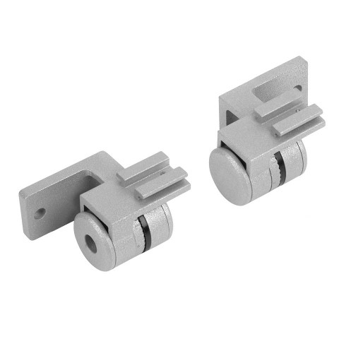 Adjustable Wall Mounting Nano Horizontal 2 plg