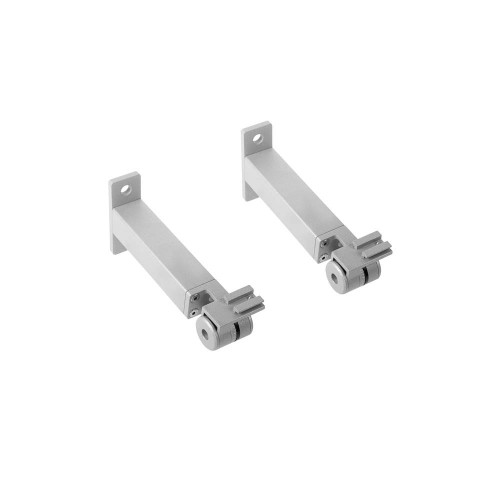 Adjustable Extended Arm Mounting Nano Horizontal 6 in
