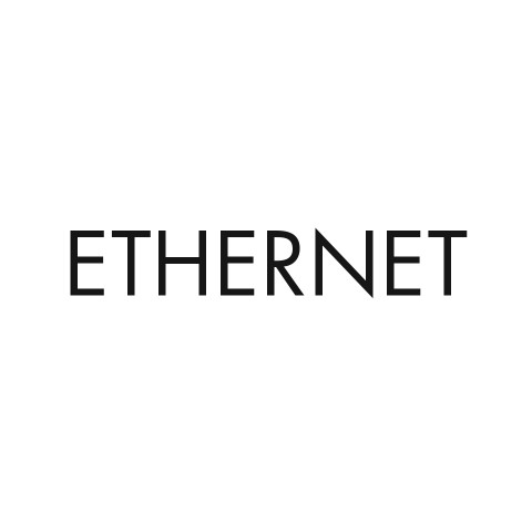 Ethernet enabled