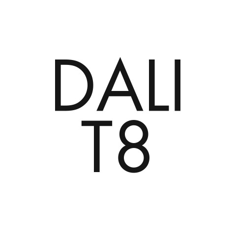 DALI dimming Type 8
