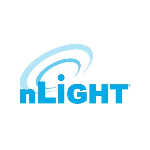 nLight® control enabled 347V (nPS-80-EZ-347)
