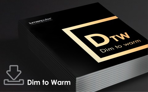 Dim to Warm - North America