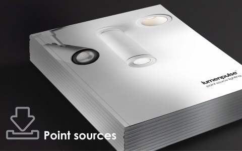 Point Sources - North America