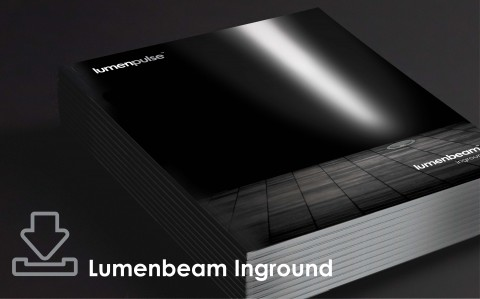 Lumenbeam Inground - EMEA